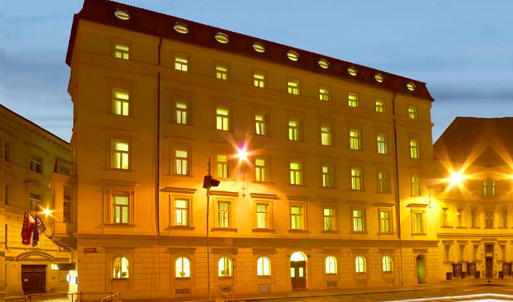 Image No.0 of Express by Holiday Inn City Center Prague