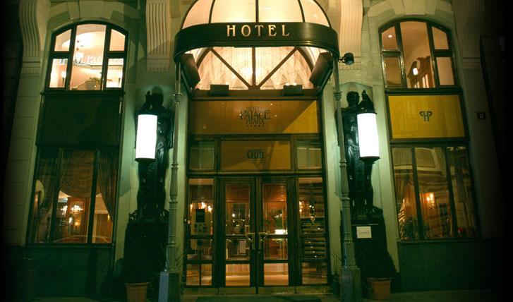 Image No.0 of Hotel Palace Prague