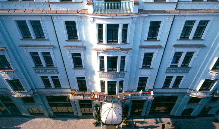 Image No.1 of Hotel Palace Prague