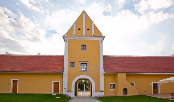 Image No.1 of Vierjahreszeiten Retreat Waldviertel